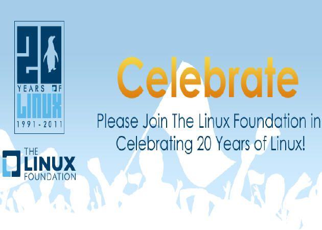 20añosdeLinux01 20 años de Linux y lo mejor está por venir