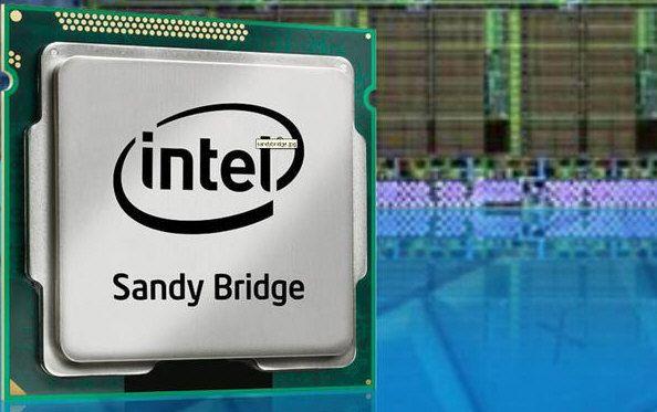 IntelSandyBridgePetium Intel Pentium Sandy Bridge, lanzamiento