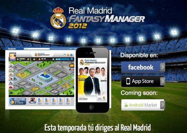Captura de pantalla 2011 09 19 a las 17.44.55 630x450 Descarga gratis Real Madrid Fantasy Manager 2012: Facebook, iOS y Android