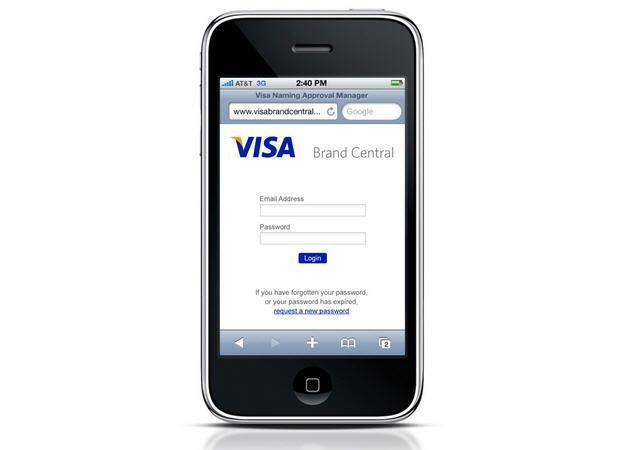 visa mobile Visa Europe: en 2020, la mitad de los pagos se realizarán con el móvil