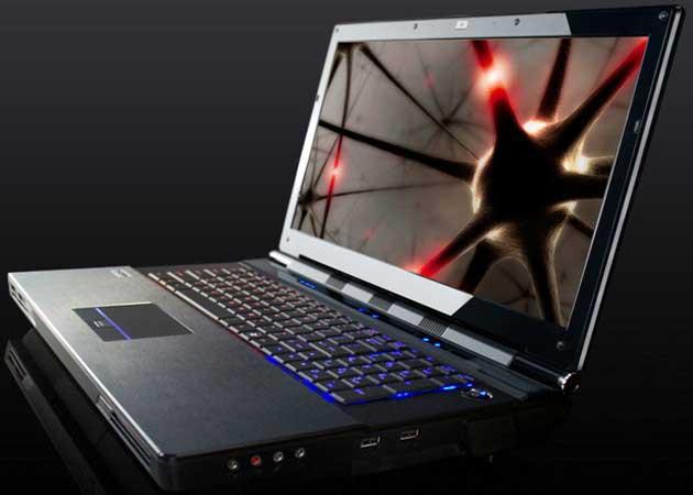 Origin EON17X 1 ORIGIN EON17 X, el portátil más potente del mercado