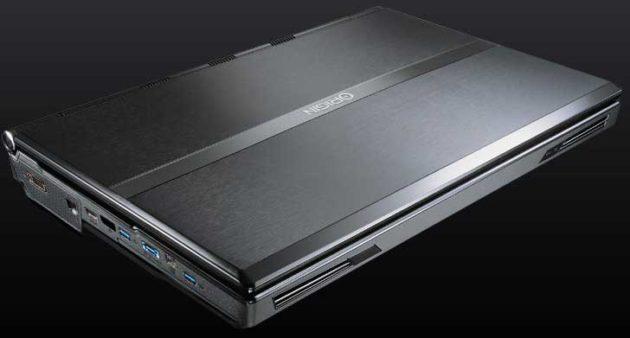 Origin EON17X 3 630x338 ORIGIN EON17 X, el portátil más potente del mercado