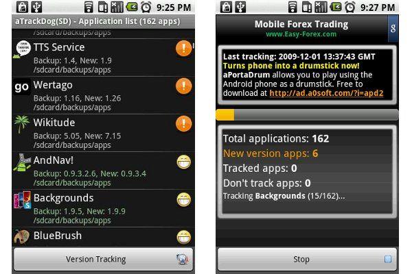 atrackdog Cuatro aplicaciones que no pueden faltar en tu teléfono Android