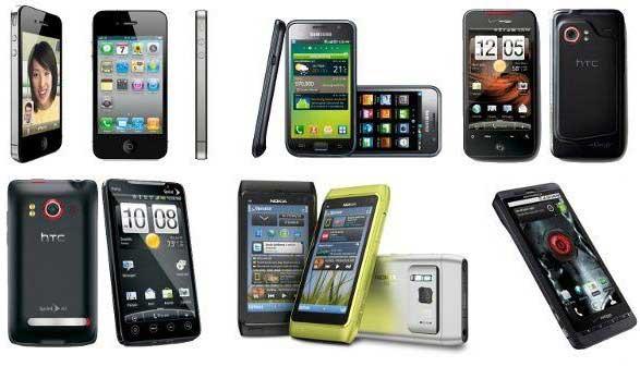 elegir smartphone Características a valorar en la compra de un smartphone