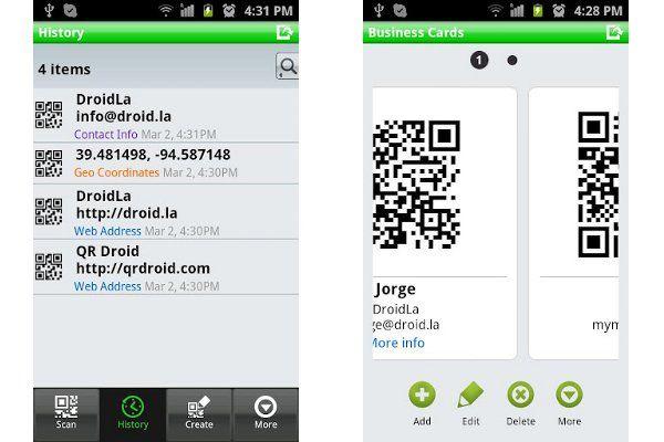 qrdroid1 Cuatro aplicaciones que no pueden faltar en tu teléfono Android