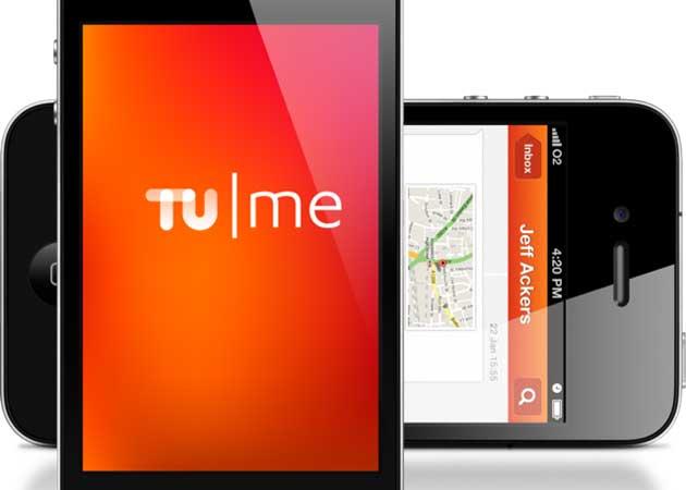 TuMe Telefonica Lanzamiento mundial de TU Me, el whatsapp avanzado de Telefónica