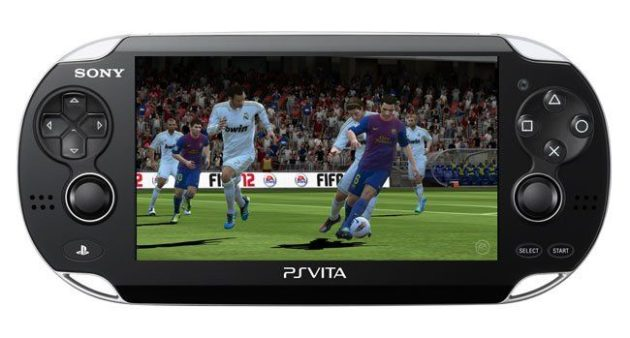ps vita fifa 630x338 Sony anuncia la primera rebaja de PS Vita
