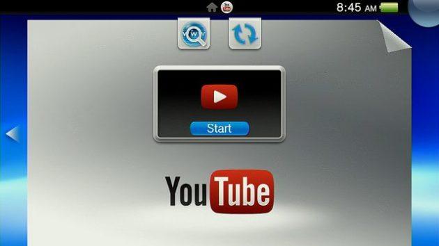 7446455060 6f395ba9c2 z 630x354 YouTube llega finalmente a PS Vita, app lista para descargar