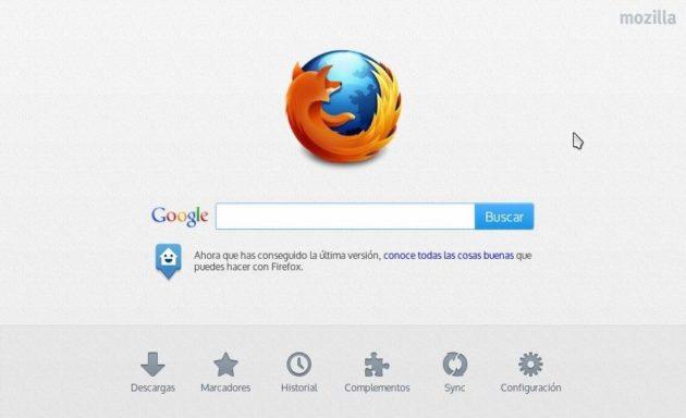 ya es posible descargar Mozilla Firefox 13 para Windows, Mac OS X y Linux