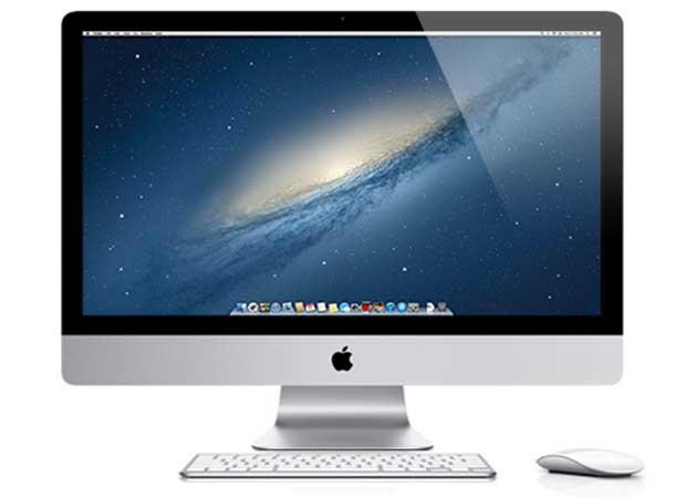 iMac unidad optica Apple suprimirá las unidades ópticas de iMac y Mac Pro