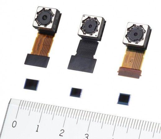 pic 3 24146 518x450 Sony Exmor RS, anunciado el sensor de los móviles del futuro