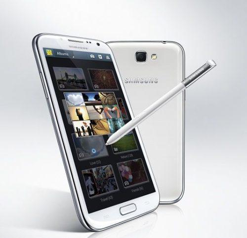 GALAXY Note II Product Image Key Visual 2 500x482 Samsung Galaxy Note II presentado en España