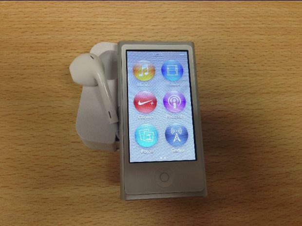 iPod nano 7G2 Apple iPod nano 7G