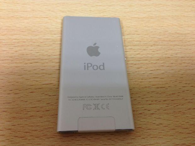 iPod nano 7G3 Apple iPod nano 7G