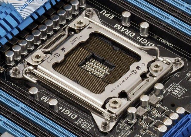 Intel BGA Intel BGA, olvida intercambiar procesadores porque vendrán soldados en placa