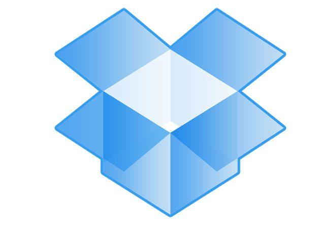 dropbox dos pasos Dropbox habilita el soporte multicuenta