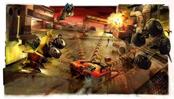carmageddon 610x347 Guía imprescindible de videojuegos para PC en 2013