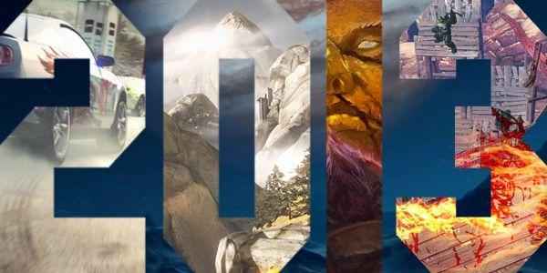 games of 2013 Guía imprescindible de videojuegos para PC en 2013