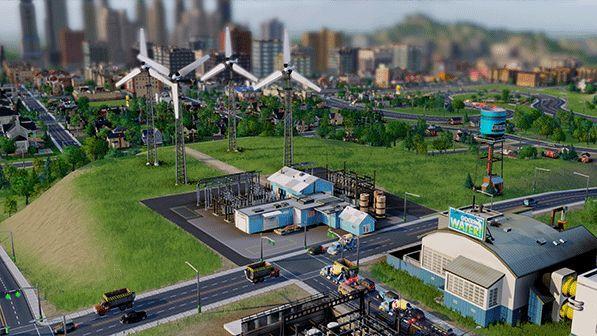 sim city Guía imprescindible de videojuegos para PC en 2013