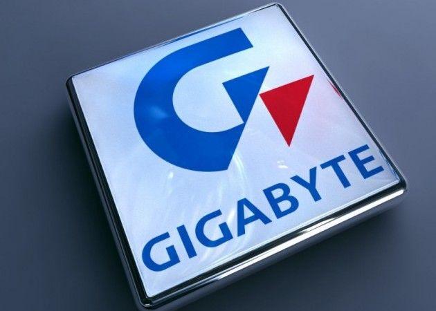 GIGABYTE LOGO e1369131326802GIGABYTE muestra su nueva y completa línea de placas base Z87