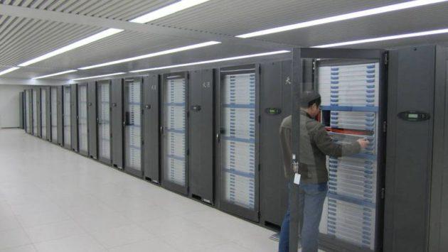 supercomputadoras top 500 10 630x355Las 10 supercomputadoras más rápidas del planeta