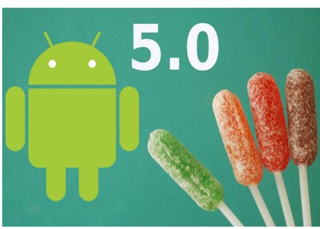 Android Lollipop, todo lo que sabemos de Android 5.0