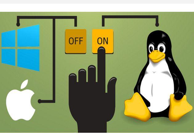 Siete señales de que estás convirtiendo en un potencial amante de Linux