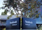 Esta es la ocasión nuevo de ©Facebook por el alboroto de Cambridge Analytica