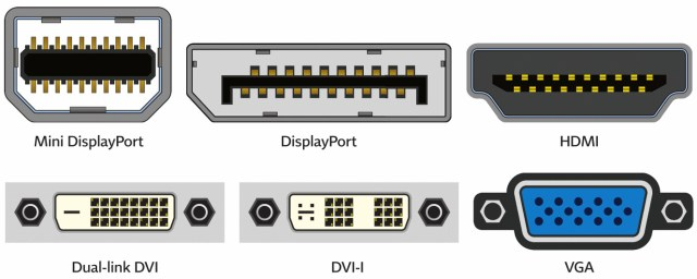 HDMI_DisplayPort
