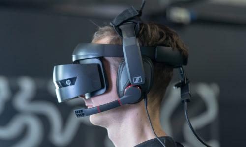 Visitamos Zero Latency Madrid, la Realidad Virtual en vivo 33