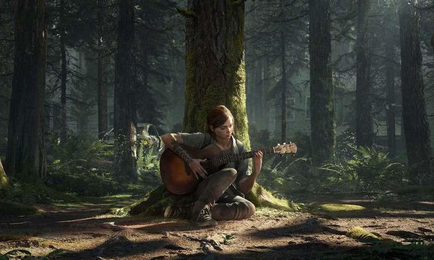 The Last of Us Part II se convierte en el mejor estreno de PlayStation 4 -  MuyComputer