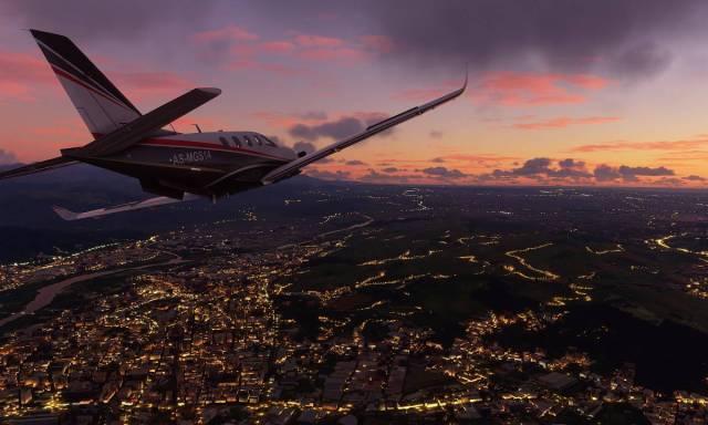 Microsoft Flight Simulator llega el 18 de agosto, precio