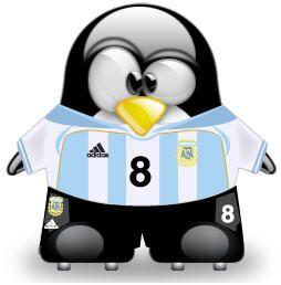 Tux argentina Argentina: ¿Linux en dos de cada tres PCs de la administración?