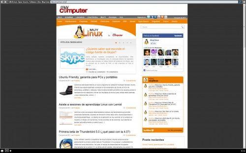 WebianShell 4 500x312 Mozilla nos sorprende con Webian Shell
