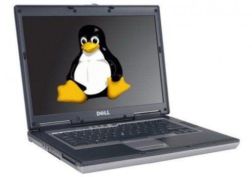 linux laptop1 Trucos para extender la batería de tu portátil Intel con Linux
