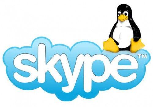 Linux Skype 500x350 Skype 4.1 para Linux ya está disponible