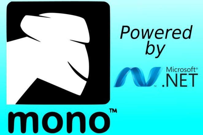 Mono 4.0.0 incorporará el codigo fuente de .NET liberado como Open Source por Microsoft