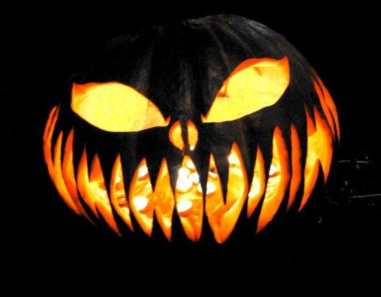 Resultado de imagen de calabaza halloween