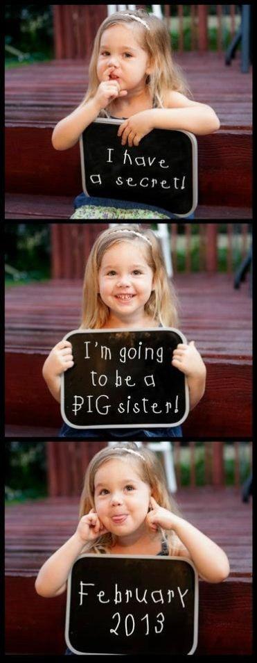 anuncio embarazo hermanos