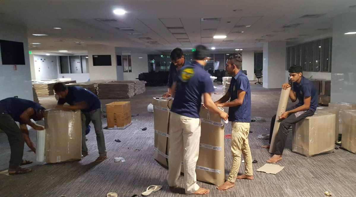 Best Packers and Movers in Muzaffarpur