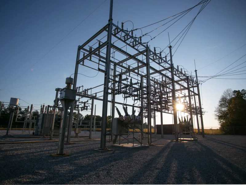 New Power Substations are going to be built in Muzaffarpur