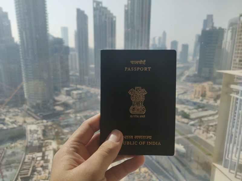 muzaffarpur passport office