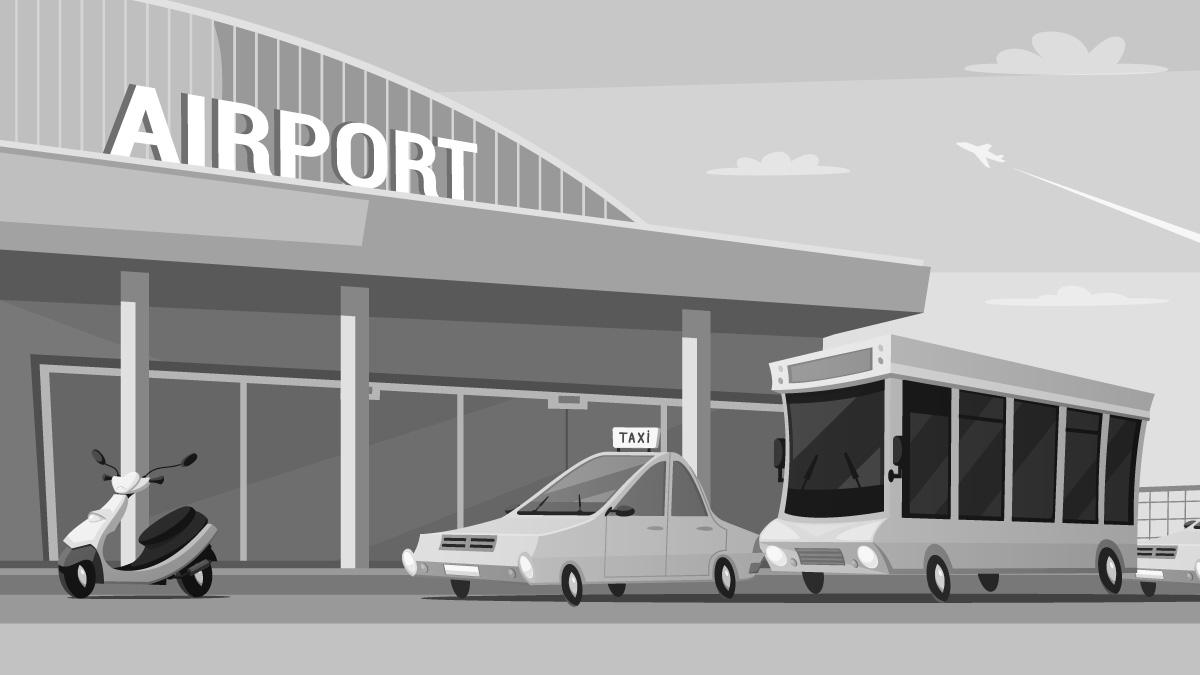 Darbhanga Airport beats Patna Airport in Passengers Traffic