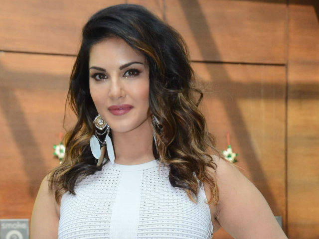 Sunny Leone Declared Herself Shy