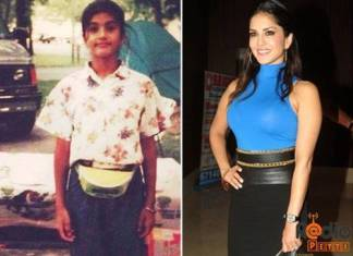 Some Rare Photos Of Sunny Leone Which You May Have Never Seen