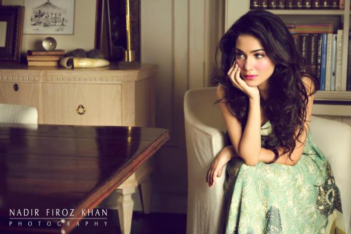 Humaima Malick Sexy Pakistani Actress