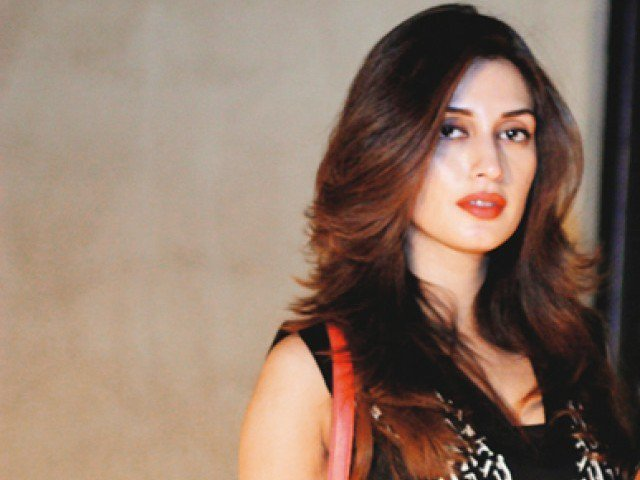 Iman Ali Sexy Pakistani Actresses