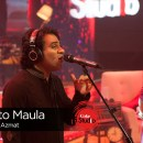 Man Kunto Maula by Javed Bashir & Ali Azmat, [Ep 2, Coke Studio 9]