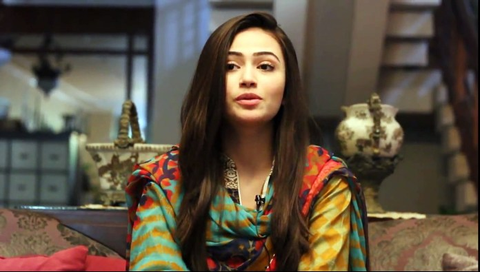 Sana Javed Sexy Pakistani Actresses