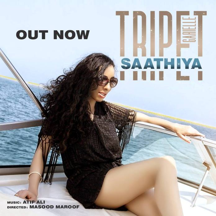 saathiya by tripet garielle